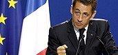 En visite en Egypte, Sarkozy très remonté contre la Syrie... Et l'Afrique alors ?