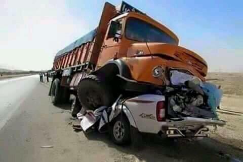 Tchad: 9 morts et 10 blessés dans un accident de circulation près de Mongo. Alwihda Info