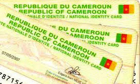 Nigeria : démantèlement de fausses cartes d'identité du Cameroun