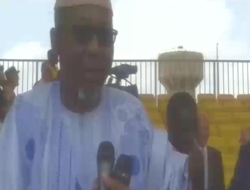 Tchad: L'ex-ministre de l'Intérieur, Ahmat Bachir se félicite de l'organisation du 11 août