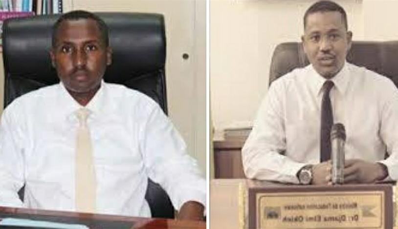 DJIBOUTI : démission et fuite de l'ancien directeur du CRIPEN, quand l'honnêteté devient un délit