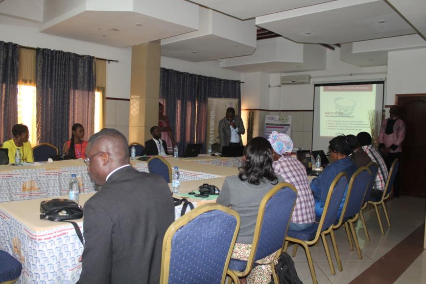 Business: Les dieux de l'intelligence économique débarquent au Cameroun