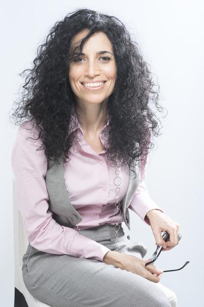 شبكة الجزيرة تعين ديمة الخطيب مديراً للجزيرة بلس