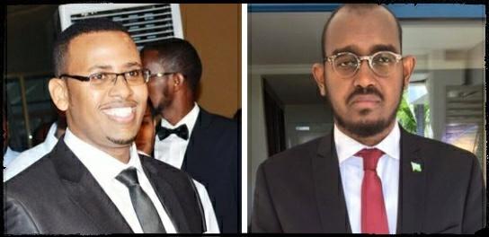 DJIBOUTI : Dirieh-Badoul ou les diablotins de la jeunesse du régime