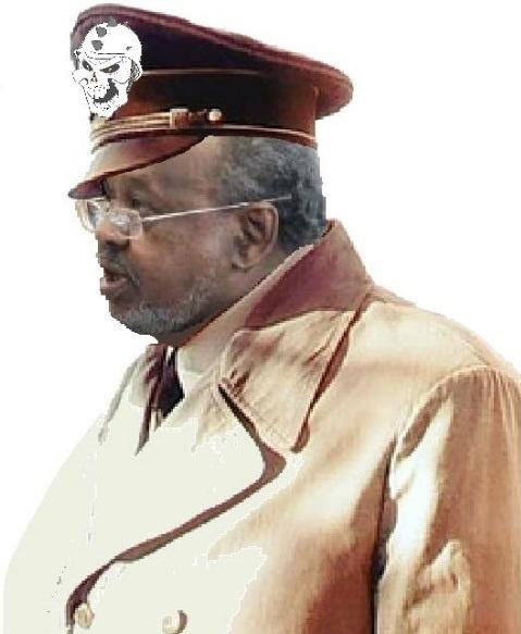 DJIBOUTI : Oser critiquer le régime dictatorial djiboutien est-il un crime?