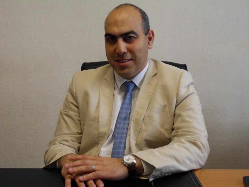 Fayçal Megherbi