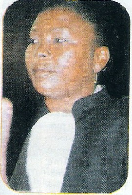 Arche de Zoé : la dérobade de Delphine Kemneloum Djiraibé