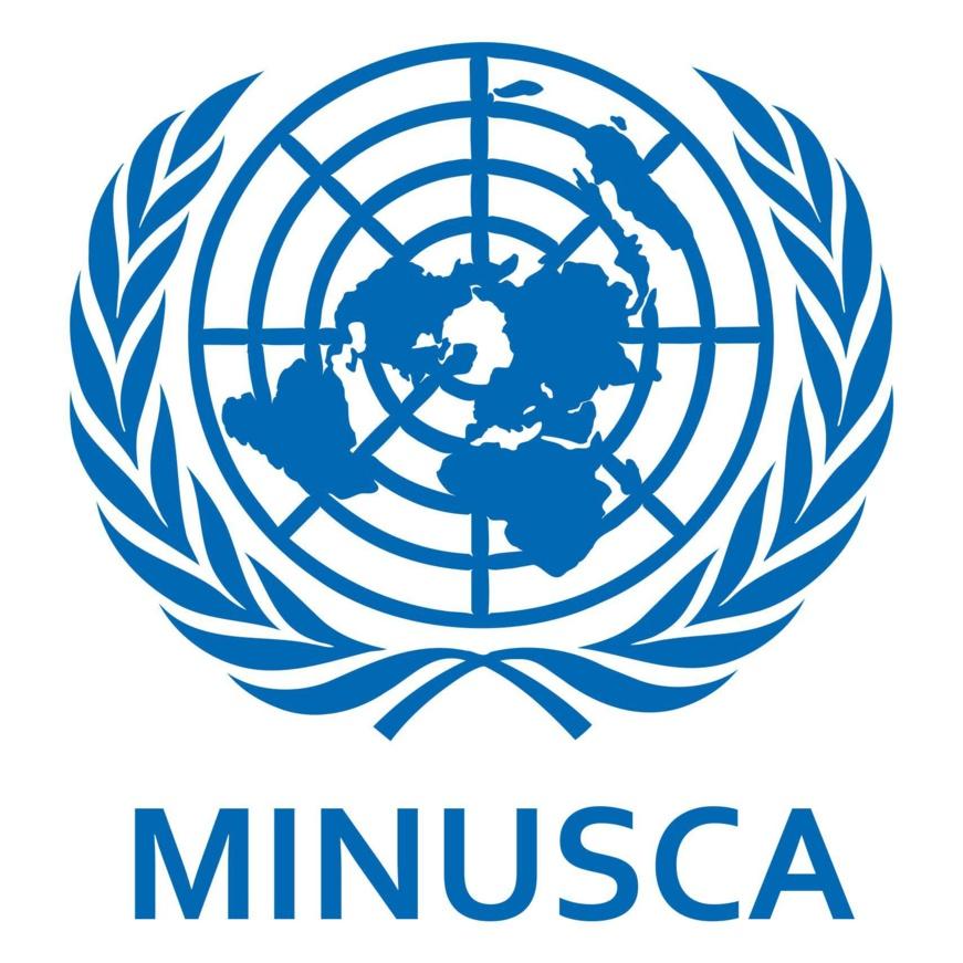La MINUSCA se félicite de la fin de la grève des camionneurs camerounais