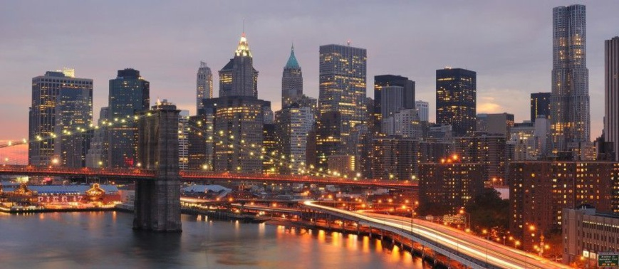 Que pouvez-vous acheter avec le prix d'un appartement à New-York ?