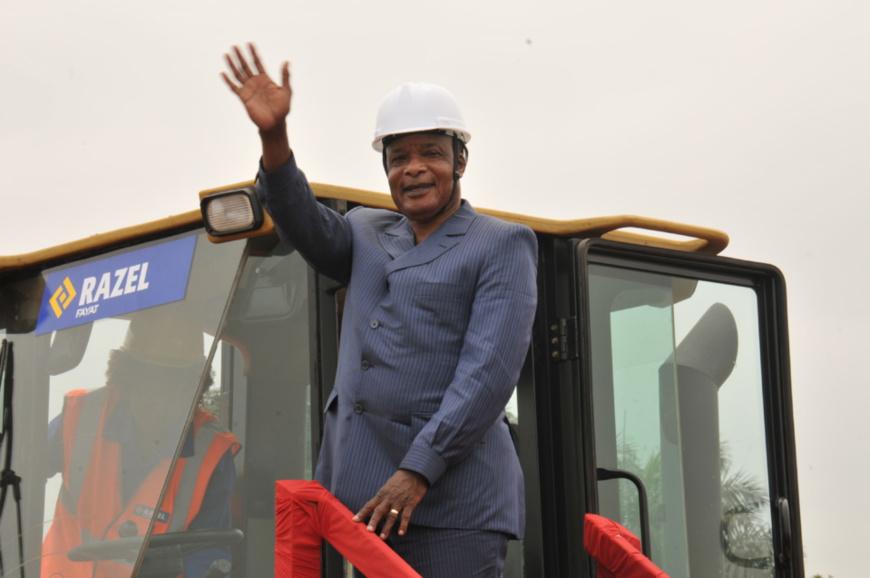 Infrastructures routières à Brazzaville : une corniche sud pour l'amélioration de la desserte des quartiers Makélékélé et Bacongo