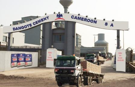 Cameroun/Marché du ciment : un secteur de plus en plus bétonné