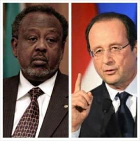 #DJIBOUTI : Droit de réponse face aux fausses allégations de l'UMP Djibouti à l'encontre du Parti socialiste français.