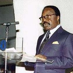 Gabon : Bongo Ondimba pour la paix au Tchad