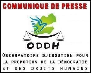 DJIBOUTI : Un accord-cadre au point mort et une répression permanente