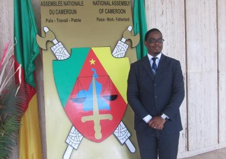 Jean Marc Afesi Mbafor: une posture républicaine qu'il faut valoriser.