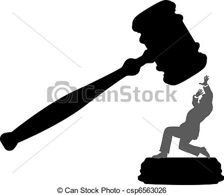 La Justice ? où est la Justice ?