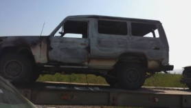 DJIBOUTI : L'ambulance accidentée porte la marque d'experts-amateurs en attentats