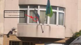 Djibouti: L'Oeil du tortionnaire: Intimidation de la police politique de Guelleh à Bruxelles.