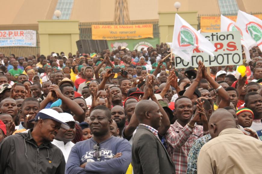 Débat sur la constitution au Congo : la souveraineté du peuple prise en otage par les politiques