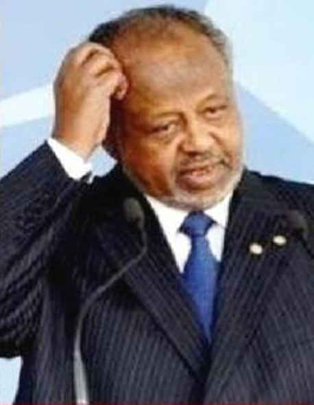 DJIBOUTI : IOG, le principal responsable de la crise actuelle