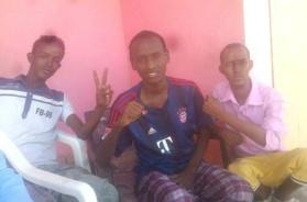 DJIBOUTI: Nous apprenons la libération des 6 détenus politiques. Il a fallu attendre le retour de Guelleh.