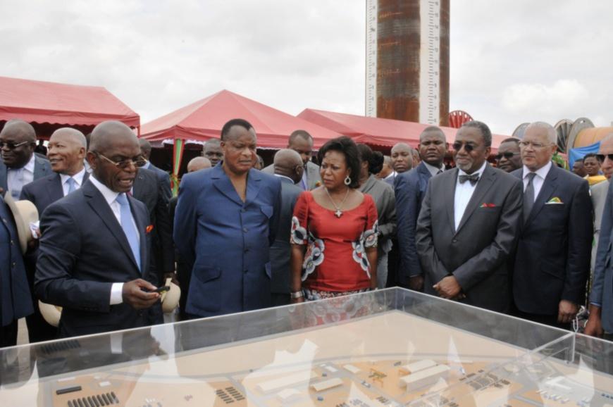Industrie pétrolière au Congo : la société ILOGs  accroît ses capacités opérationnelles au port de Pointe-Noire