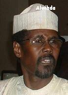 Dr Dimé Adoum, tchadnews.info