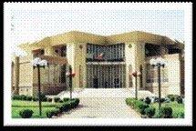 N'Djamena est en train de tomber