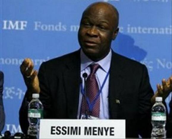 Essimi Menye:victime d'un acharnement médiatique