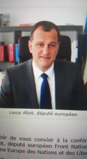 Ingérence politique : Louis Alliot, un européen qui veut se substituer au peuple congolais