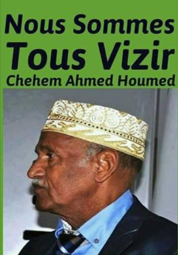 En soutien au Vizir Chehem Ahmed , La diaspora Est-Africaine de Belgique appelle à manifester ce Vendredi 13 Novembre 2015!