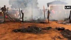 Centrafrique : Bambari, toujours en crise, 4 enfants peuhls portés disparus