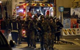 La barbarie terroriste frappe Paris :  le Roi Mohammed VI adresse un message de condoléances au Président François Hollande