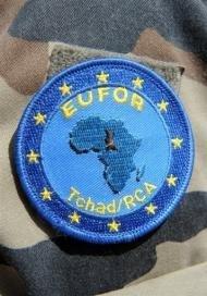 Tchad: le déploiement de l'Eufor a repris après onze jours d'interruption