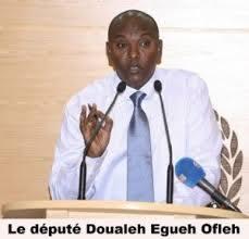 Lettre Ouverte au Député Doualeh Egueh Ofleh