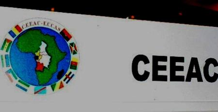 La CEEAC est engagée dans le processus politique et la stabilité de la Centrafrique, selon le chef de la MINUSCA