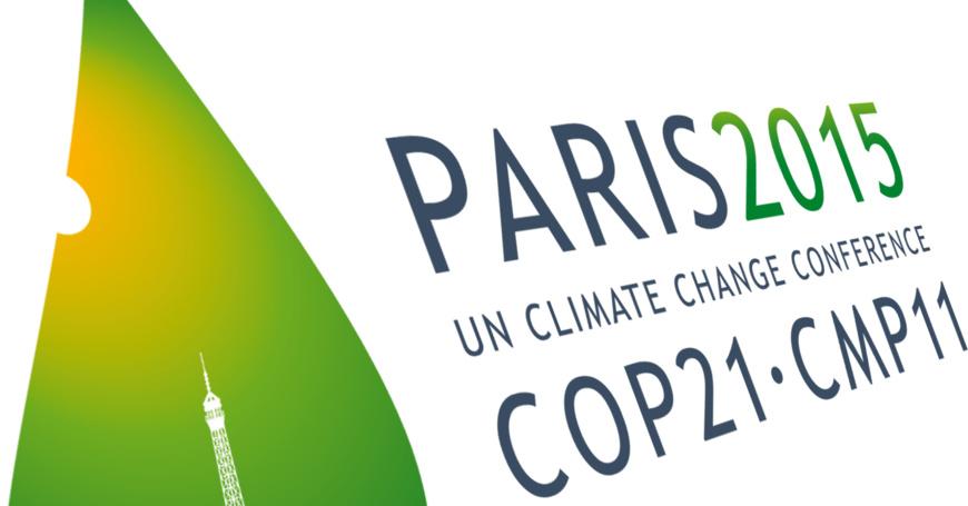 Ouverture à Paris de la COP 21 en présence du président de la République togolaise,  Faure E. Gnassingbé