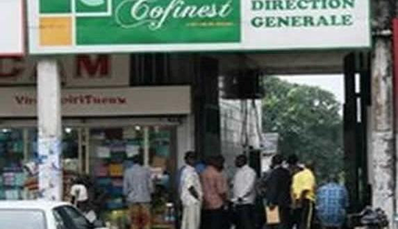 """Cameroun:Les 90 """"vautours"""" qui ont pillé la banque COFINEST"""