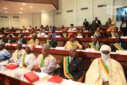 Cameroun: La lettre qui divise le Sénat !