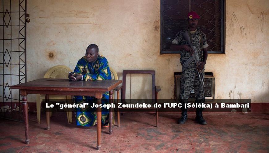 Reportage : Centrafrique, les complexités d'élections sous contraintes