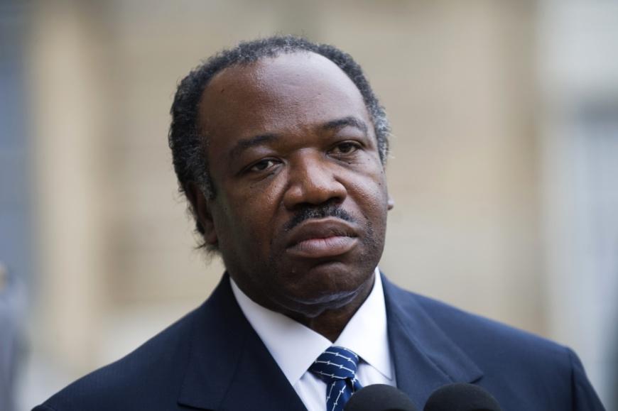Ali Bongo : pour diversifier son développement, l'Afrique doit renforcer sa coopération avec la Chine. Crédit photo : Sources