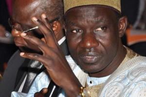 Alamine Ousmane Mey:Un ministre des finances dans la mafia