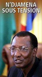 Tchad: 'Lettre ouverte au Président IDRISS DEBY ITNO'