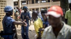 Centrafrique : Un référendum sous les violences et teinté d'amateurisme