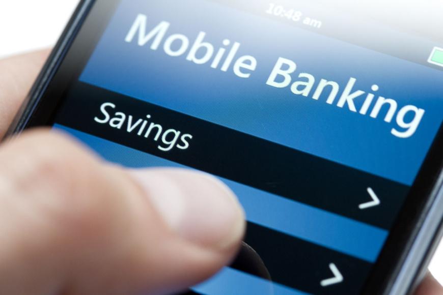 Le rôle du mobile banking dans l'e-commerce en Afrique. Crédit photo : Sources