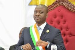 Côte d'Ivoire : Soro Guillaume à ses détracteurs : « Je suis un homme de mission et non de démission »