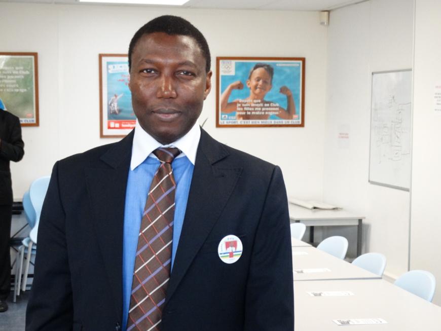 Centrafrique : Droit de réponse à Romualdine YANGUE