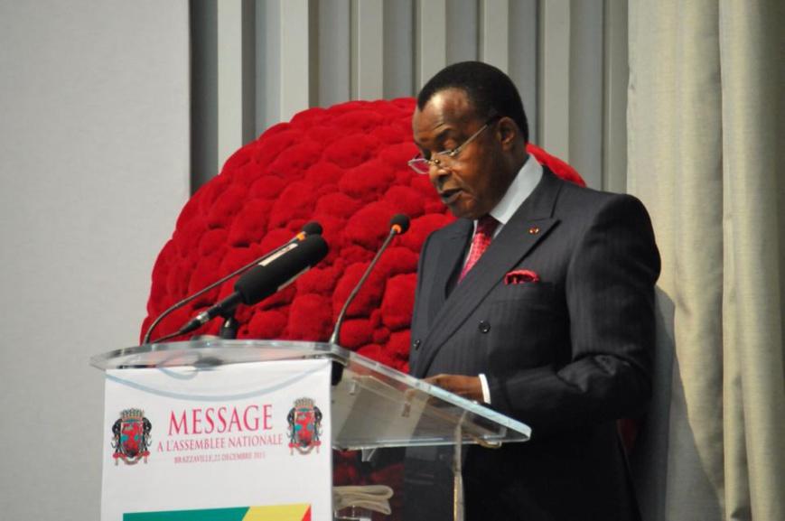 Congo Brazzaville : Les congolais aux urnes courant premier trimestre de 2016 pour les présidentielles