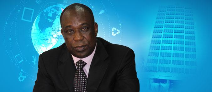 David Nkoto Emane:félicité et encouragé par le Conseil d'administration
