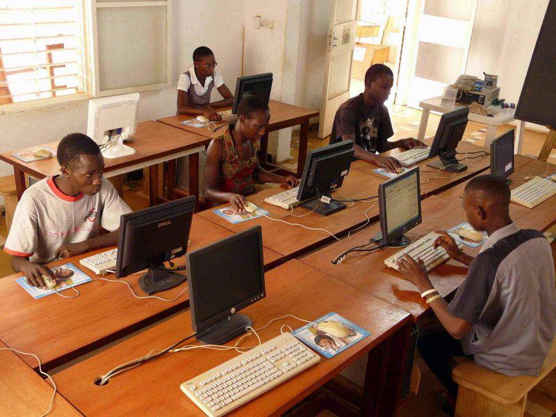 Côte d'Ivoire : La presse en ligne réfléchit à son avenir